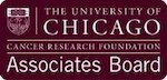 University of Chicago Cancer Research Associates Board